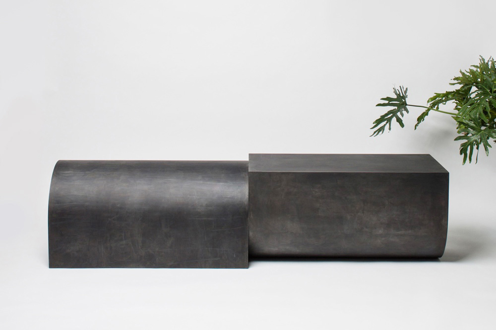 Aesence/ Blog - U Bench by Christopher Stuart