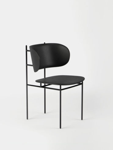 Aesence   h3 Chair by regular company