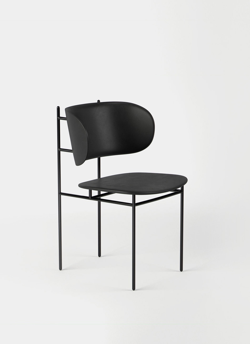 Aesence | h3 Chair by regular company
