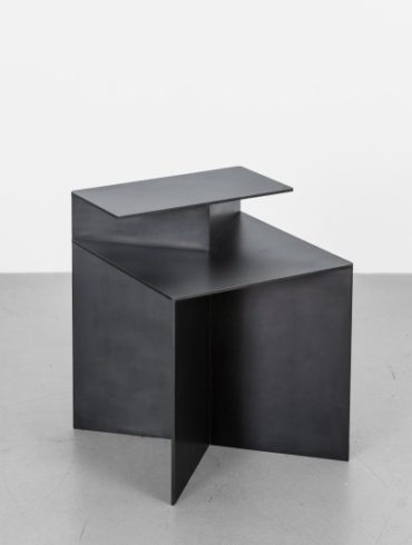Aesence   Tack End Table by Uhuru