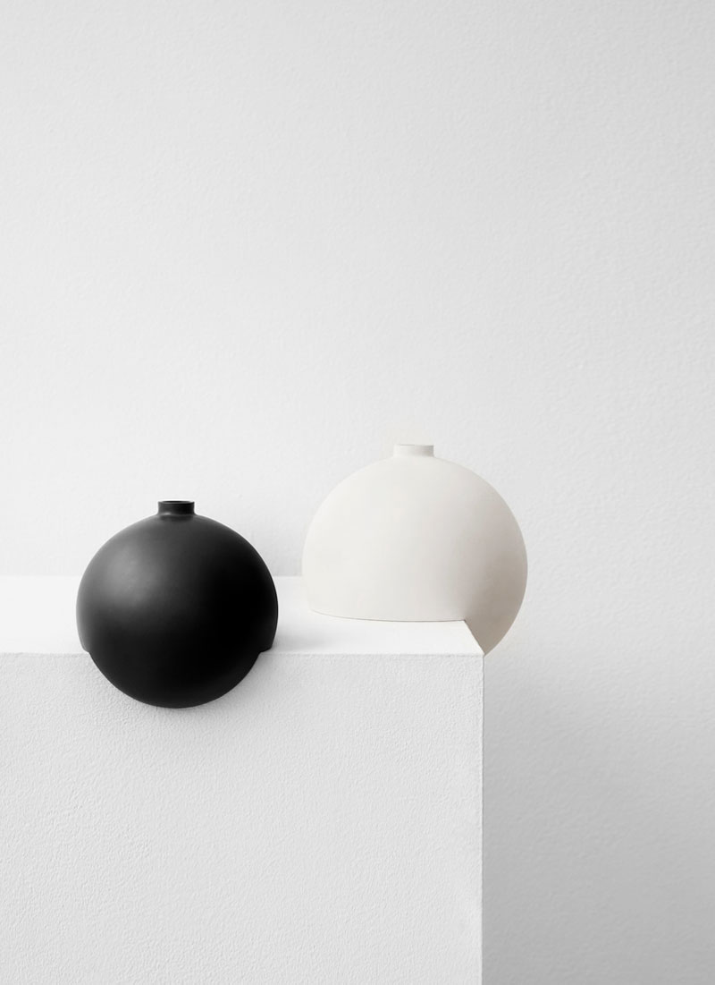 Aesence | Tumbl Vase by Falke Svatun