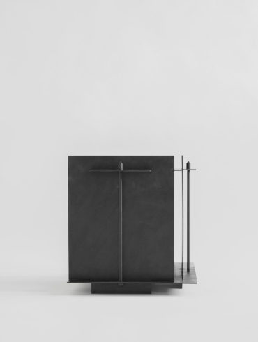 Pilier Series by Sizar Alexis | Aesence